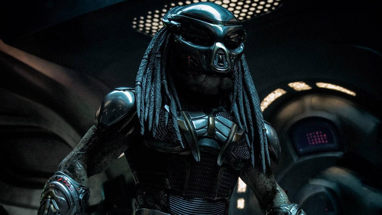 Predator: trovato il regista del quinto capitolo thumbnail