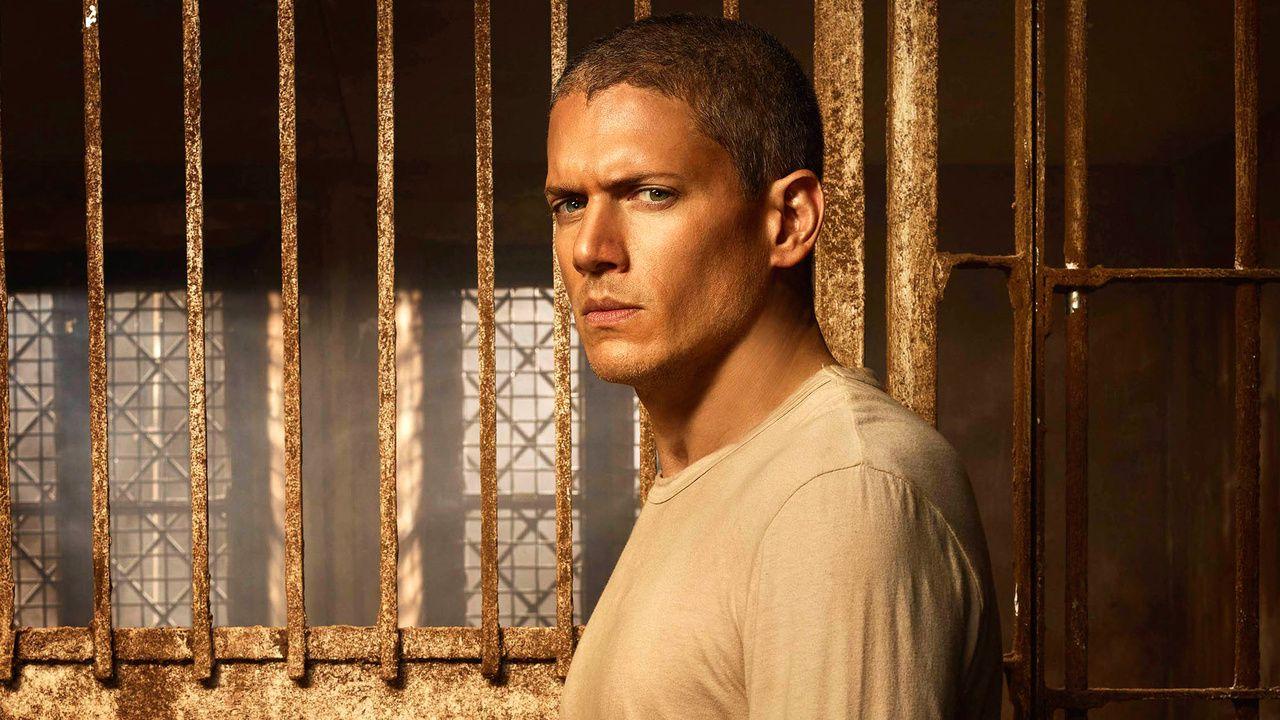 Prison Break: Wentworth Miller dice addio alla serie thumbnail