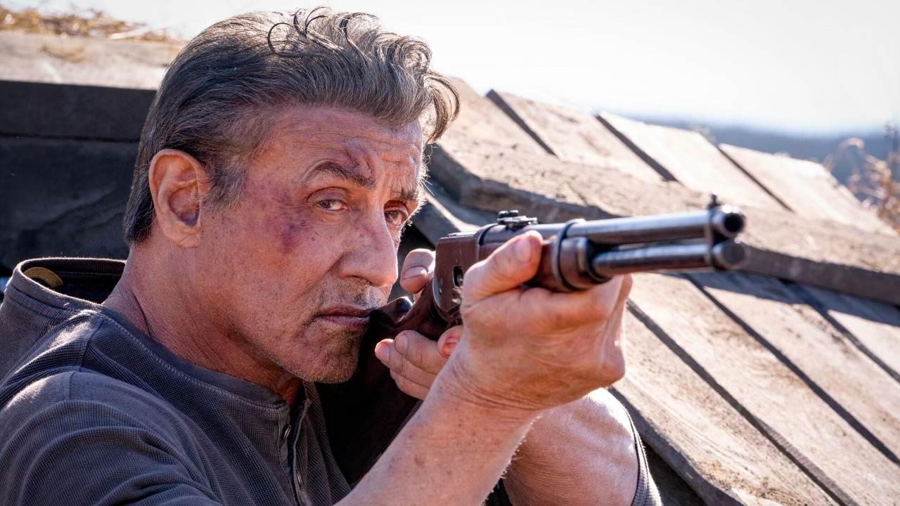 Rambo può tornare in un nuovo film? Sì, ma solo in un prequel thumbnail