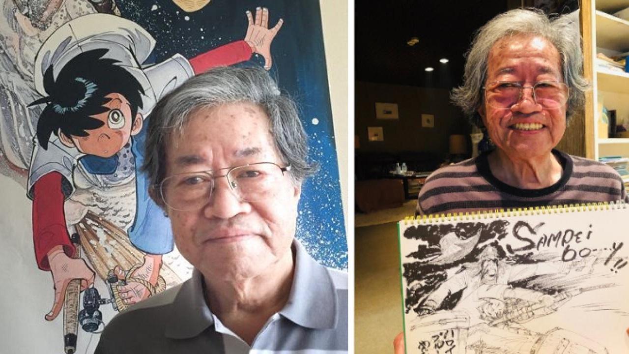 È morto Takao Yaguchi, il creatore di Sampei thumbnail