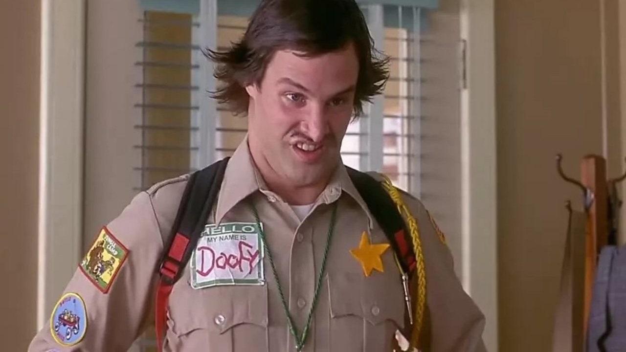 Scary Movie: l'interprete di Doofy vorrebbe uno spin-off dedicato thumbnail