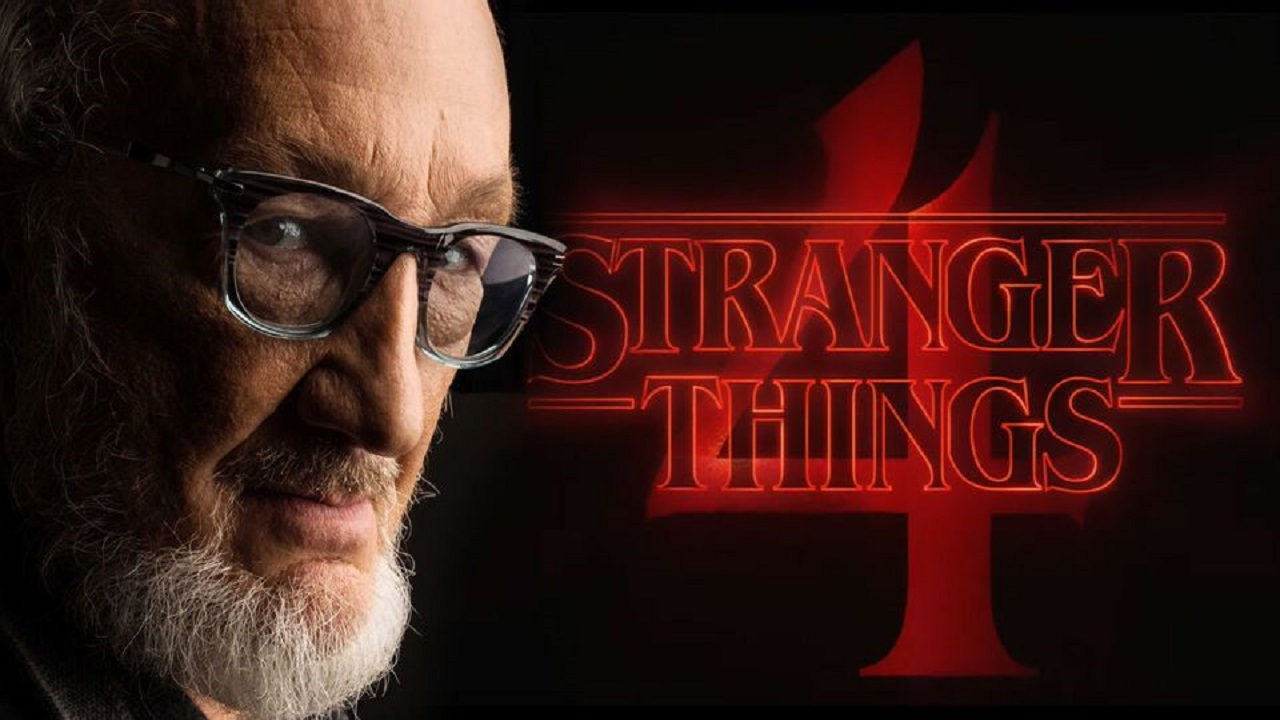 Robert Englund, Tom Wlaschiha e molti altri nel cast di Stranger Things 4 thumbnail