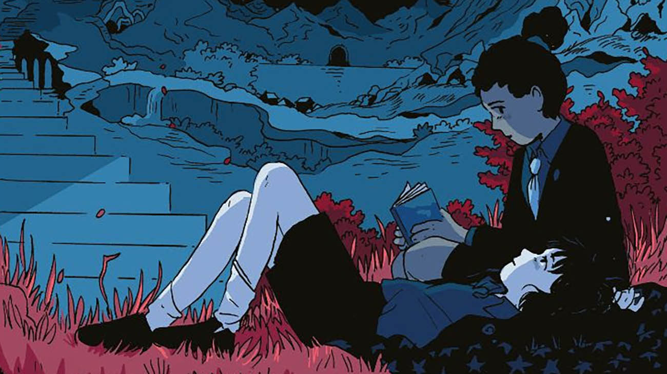Su un raggio di sole arriva in libreria il 26 novembre thumbnail
