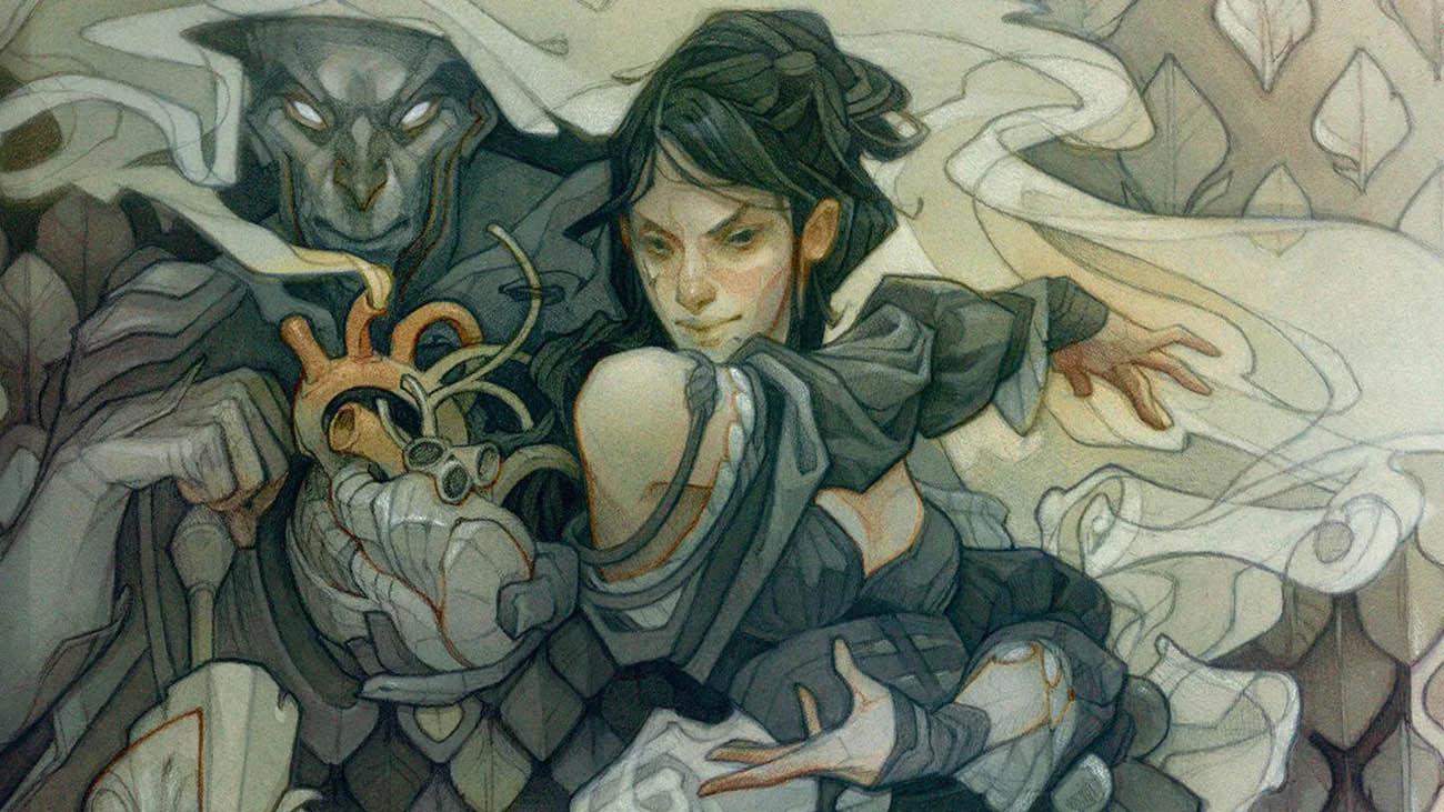 Il Tiro d'Iniziativa: tutti i dettagli di Tasha's Cauldron of Everything thumbnail