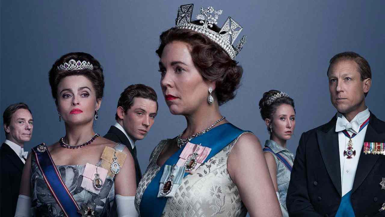 The Crown: il Regno Unito vuole un avviso per gli spettatori thumbnail