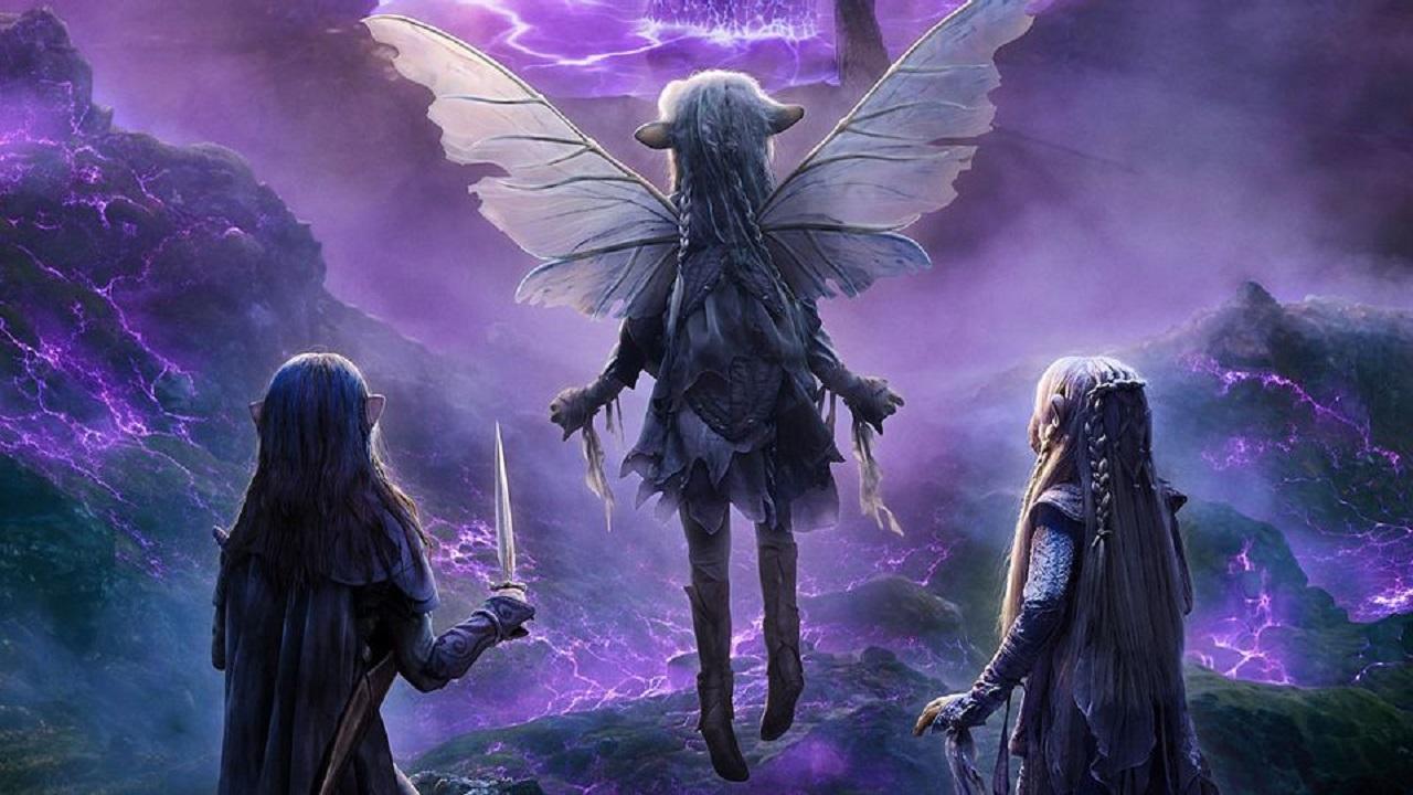 The Dark Crystal: Mark Strong è deluso dalla cancellazione dello show thumbnail