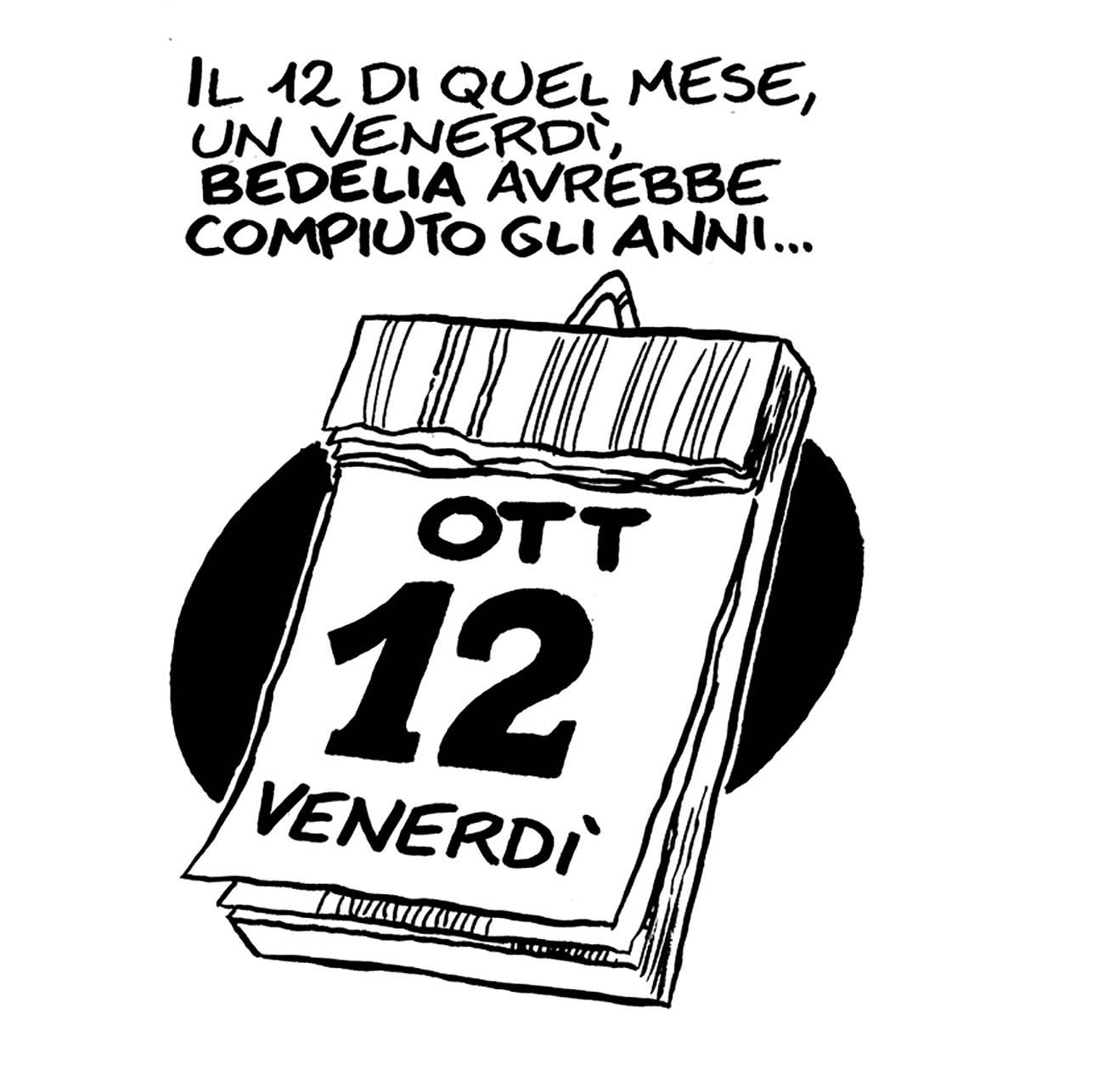 venerdi 12 opera ortolani storia