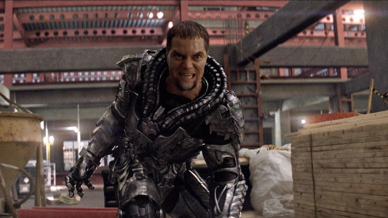 Zod non sarà nei reshoot di Justice League per la Snyder Cut thumbnail