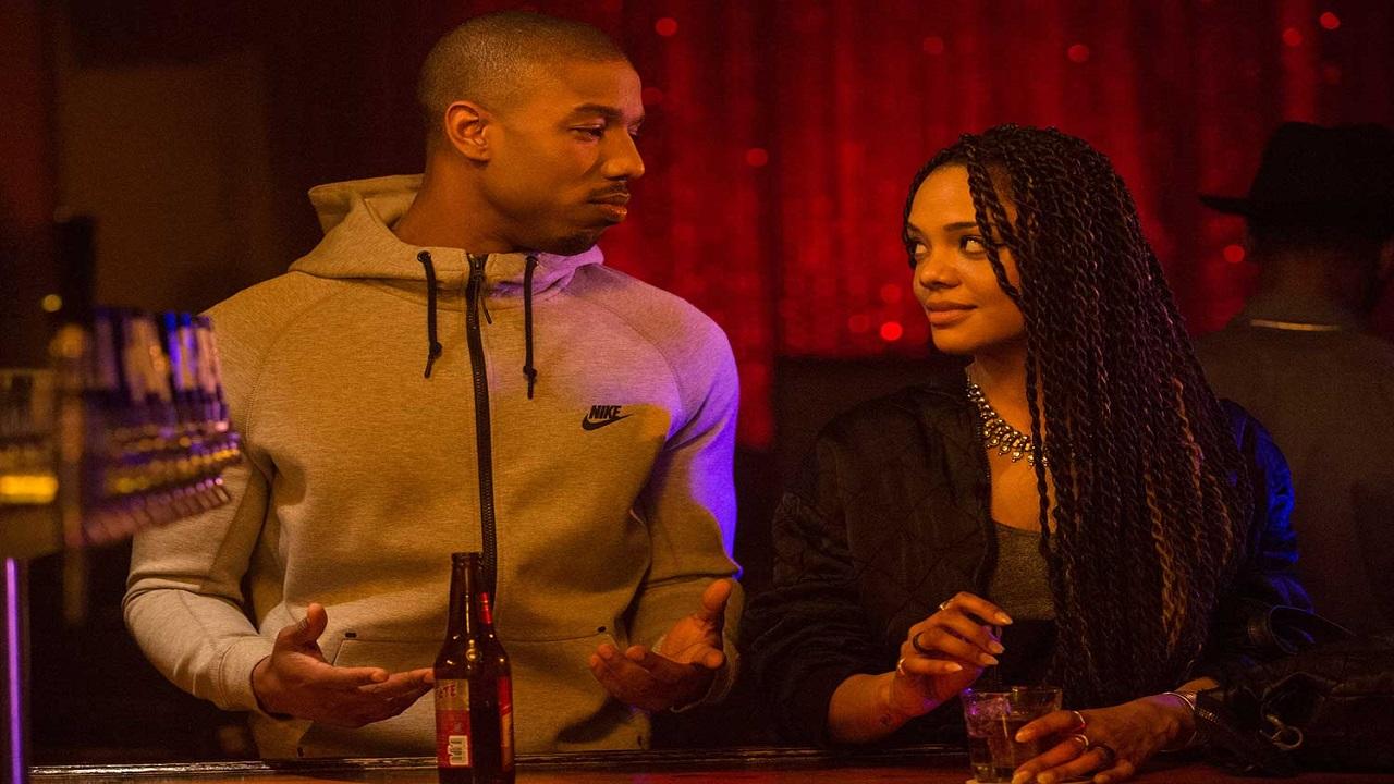Tessa Thompson conferma che Michael B. Jordan dirigerà Creed 3 thumbnail