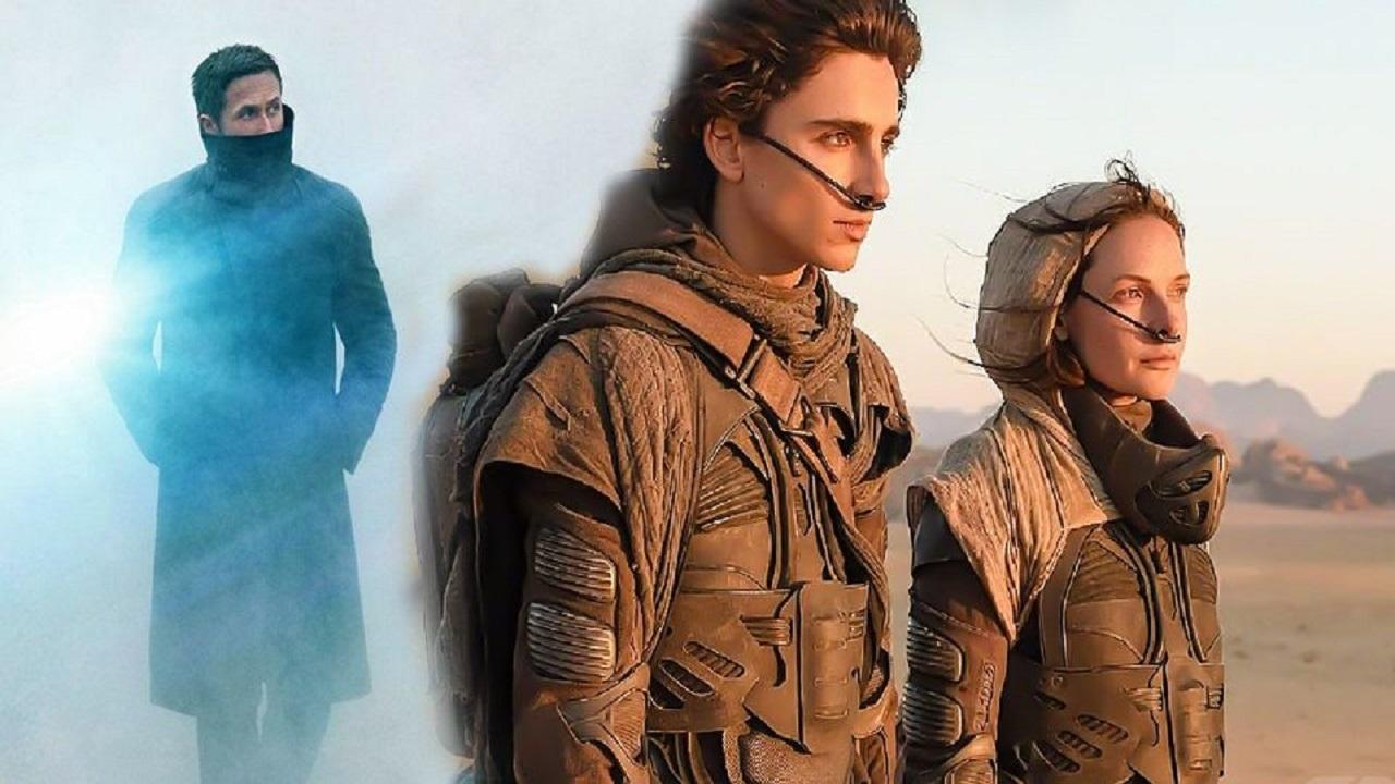 Il budget di Dune è più basso di quello di Blade Runner 2049 thumbnail