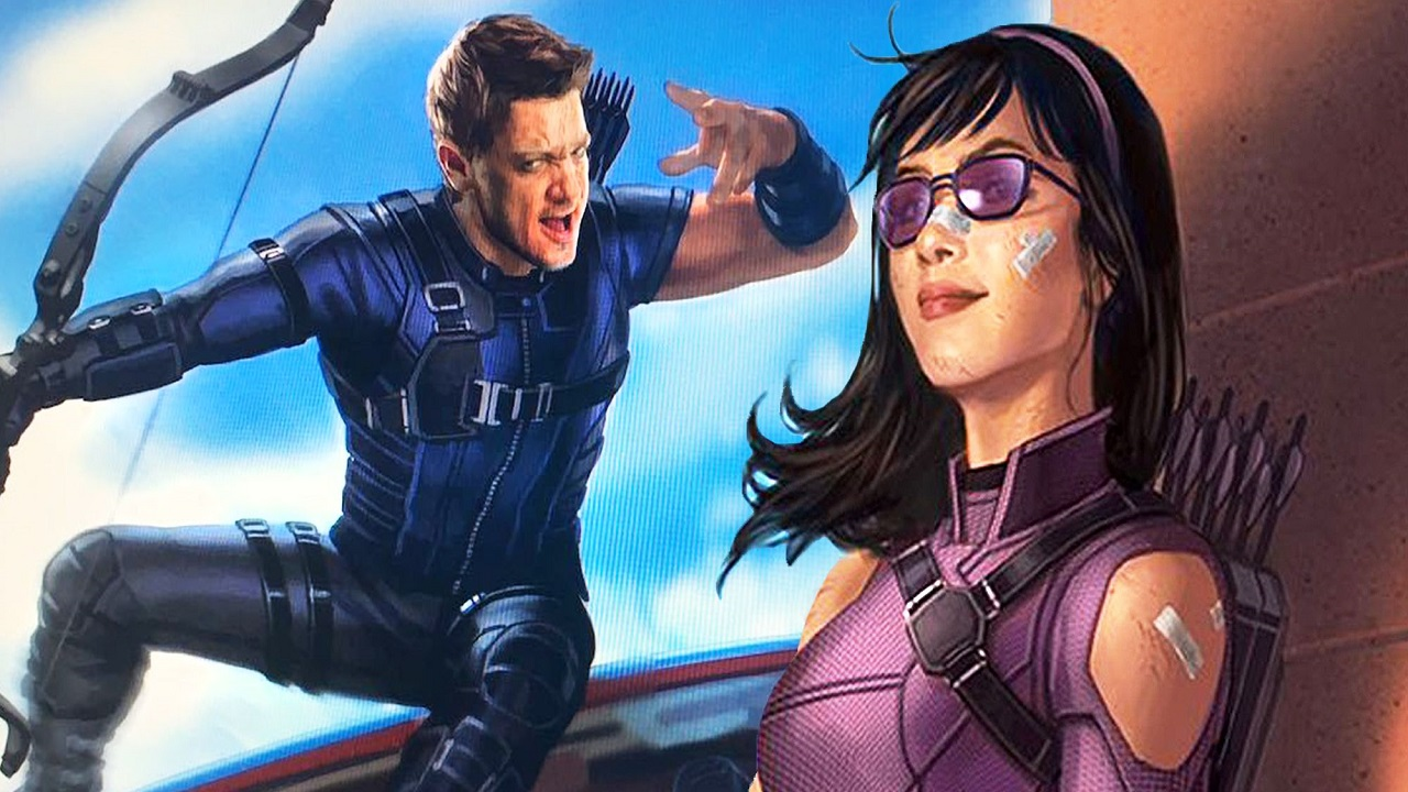 Hawkeye: Kate Bishop in azione nelle nuove foto dal set thumbnail