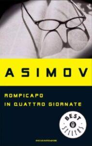 libri natale 2020 Asimov