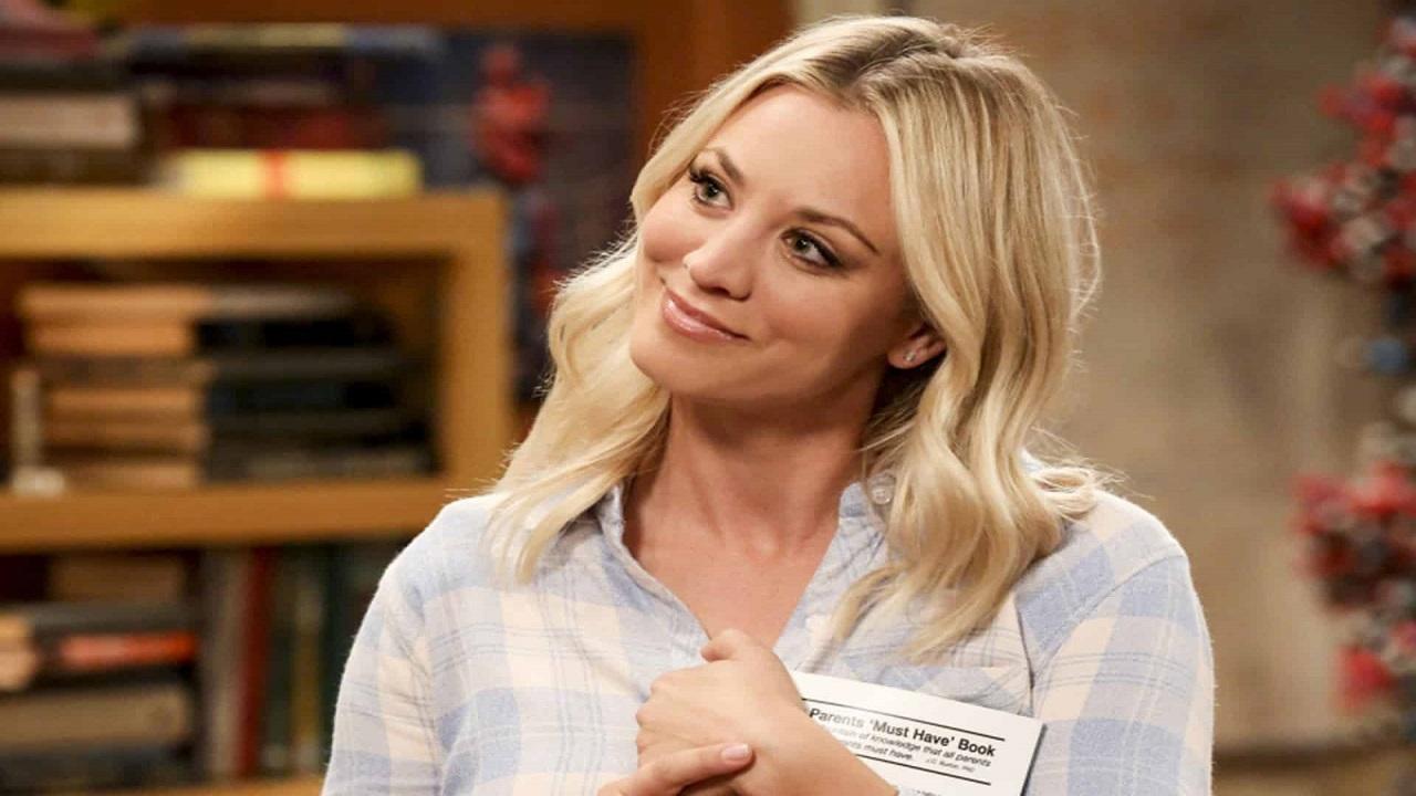 Kaley Cuoco riguarda solo le vecchie stagioni di The Big Bang Theory thumbnail