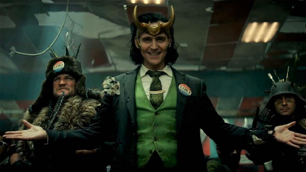 Loki: annunciata la data di uscita ufficiale e la sinossi dello show thumbnail