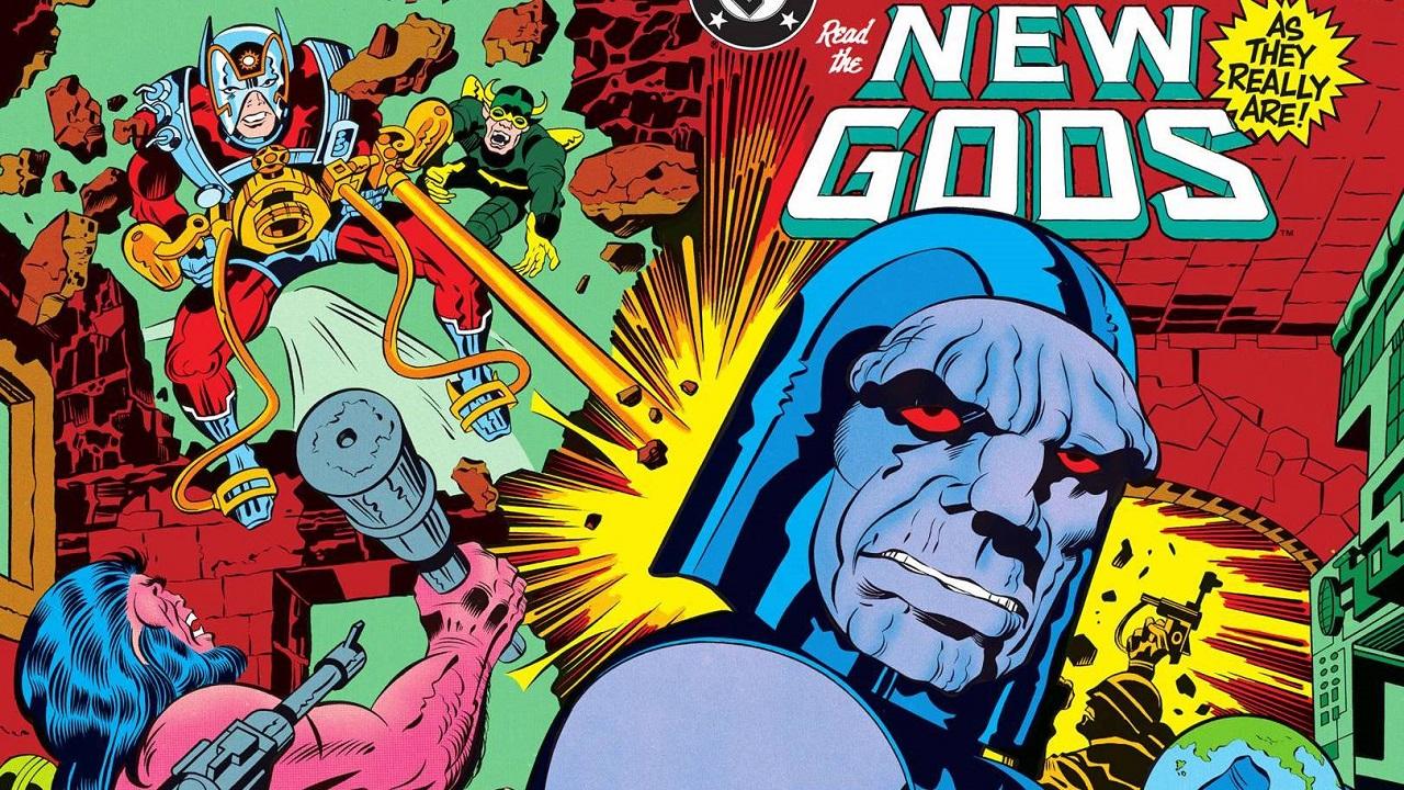 New Gods: nuovi aggiornamenti sullo status dello script thumbnail