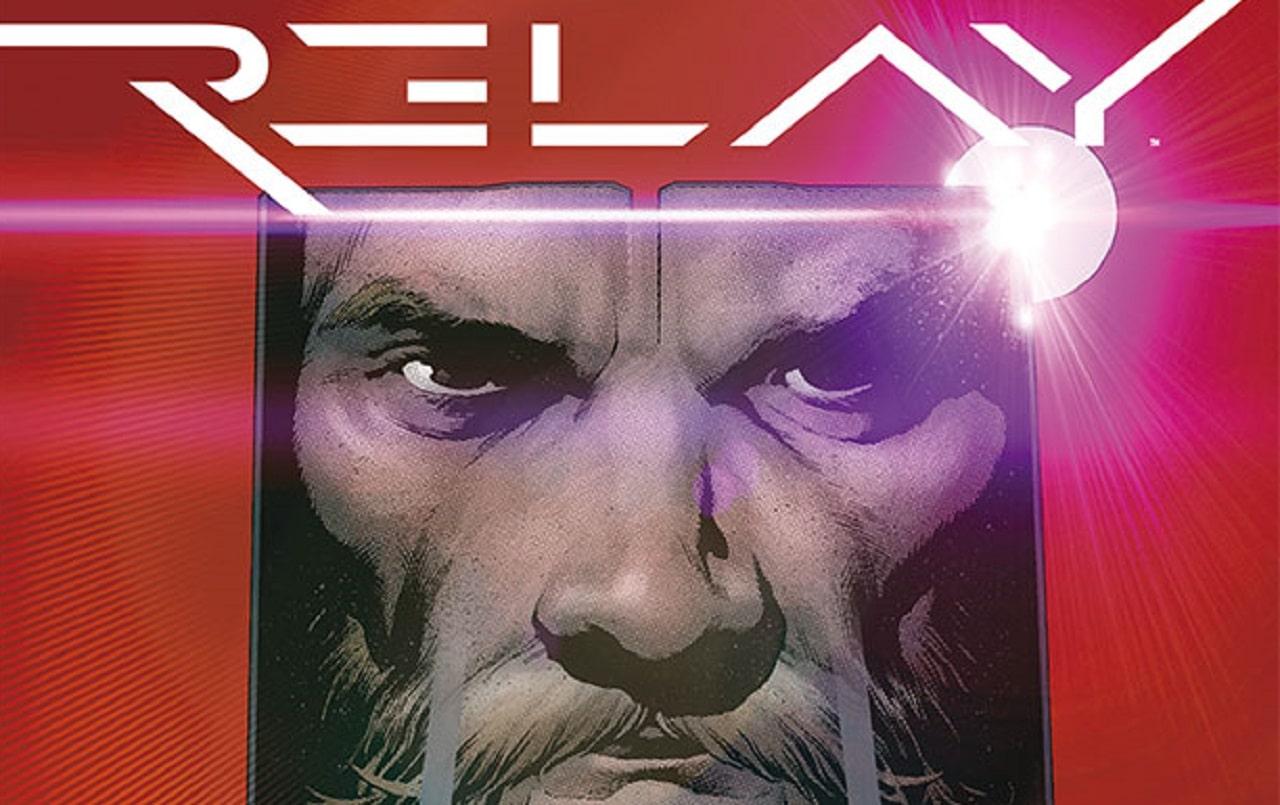Relay - Realtà Negata, il futuro secondo Philip K. Dick e Donny Cates thumbnail