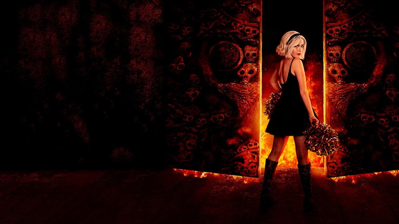 Rilasciato un nuovo trailer per la quarta stagione de Le Terrificanti Avventure di Sabrina thumbnail