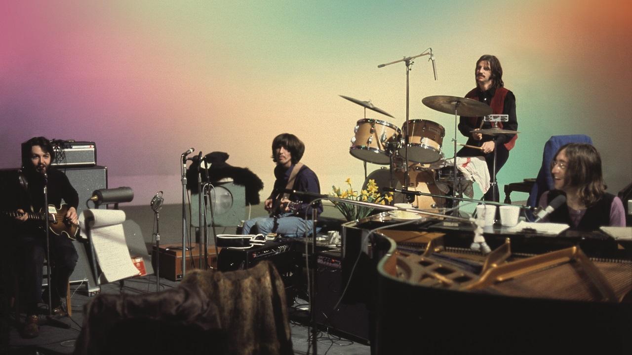 The Beatles: Get Back, svelate le prime immagini del documentario thumbnail