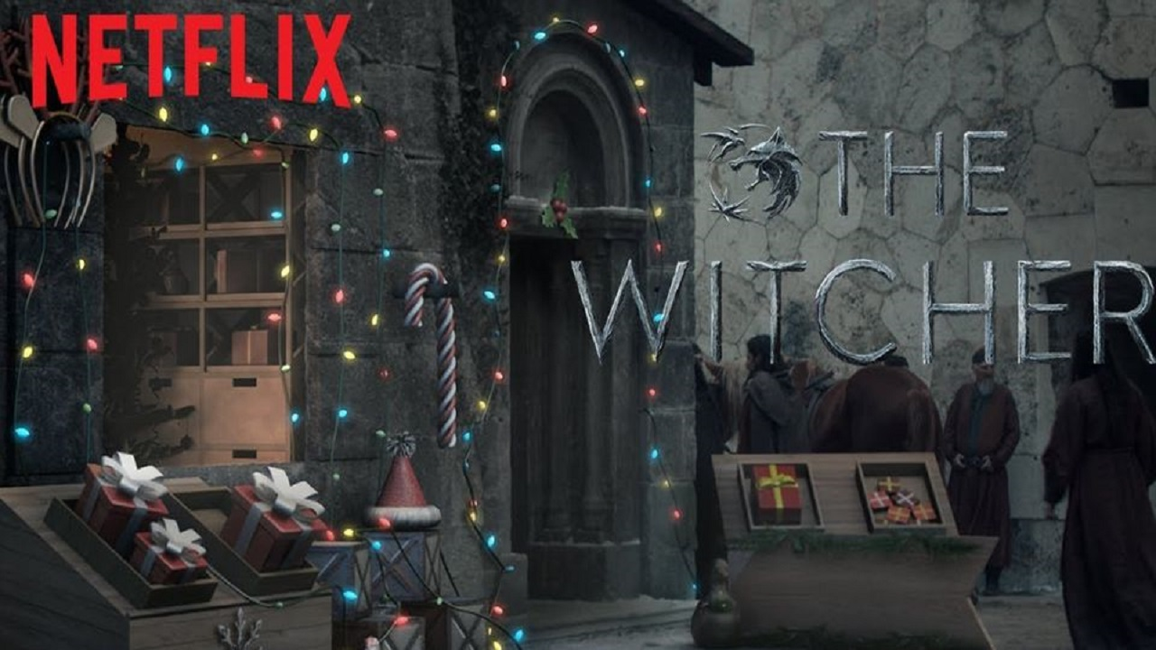 The Witcher: i blooper della prima stagione thumbnail