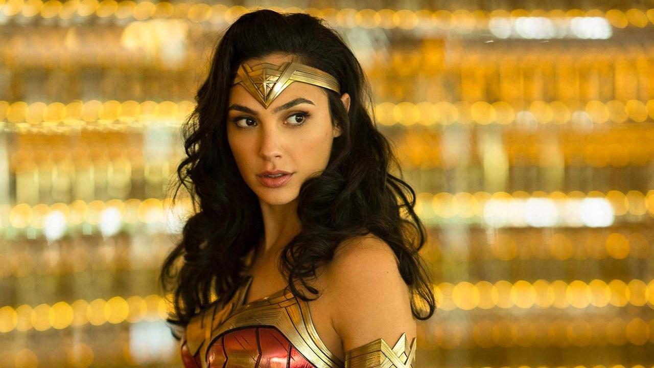 Wonder Woman 1984 arriverà solo in digitale in Italia thumbnail