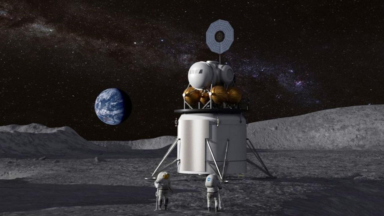 L'Agenzia Spaziale Italiana porta gli studenti sulla Luna thumbnail