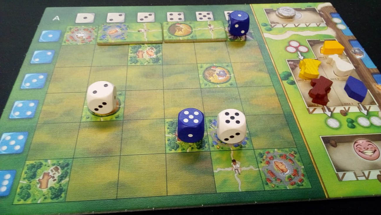 Aleatorio: la fortuna nei giochi da tavolo thumbnail