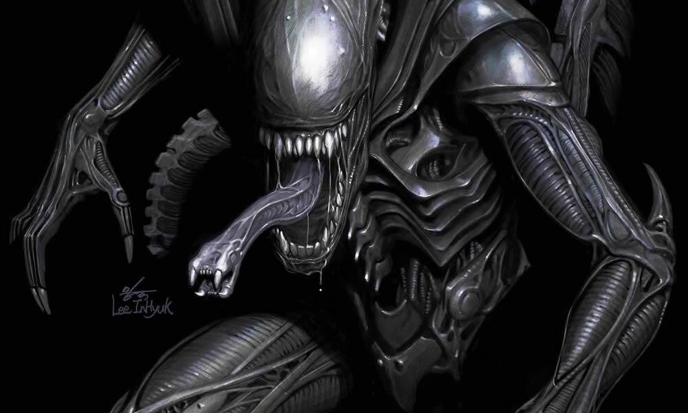 Alien: una nuova serie a fumetti in arrivo nel 2021 da Marvel thumbnail