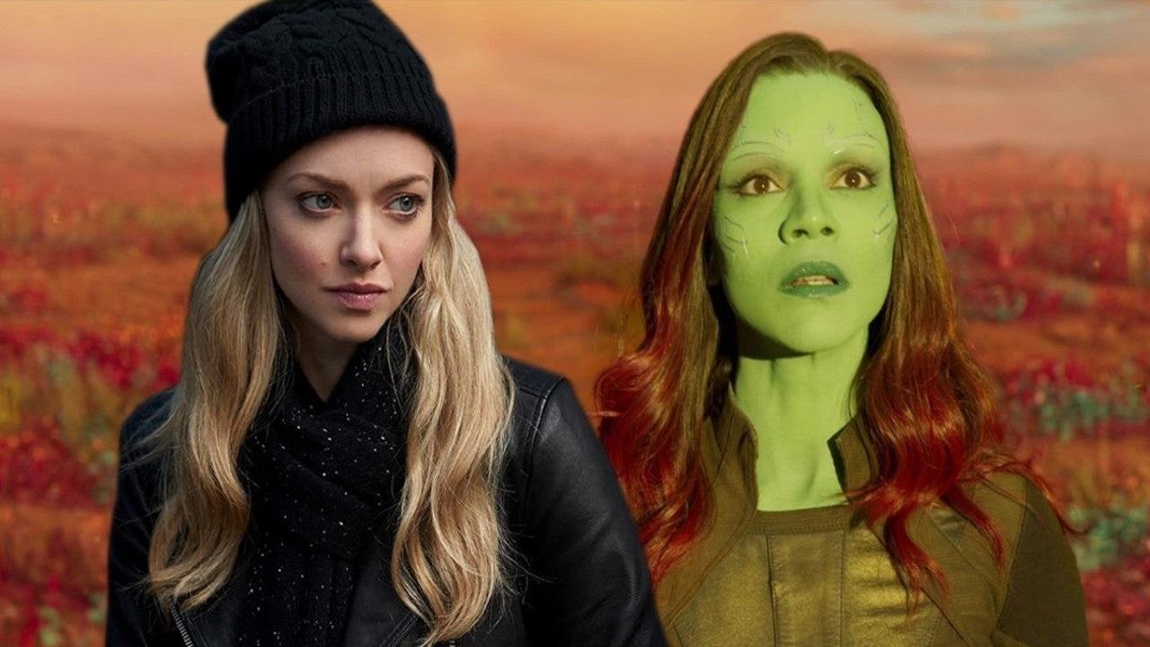 Amanda Seyfried, perché ha rifiutato il ruolo di Gamora? Nuove dichiarazioni thumbnail