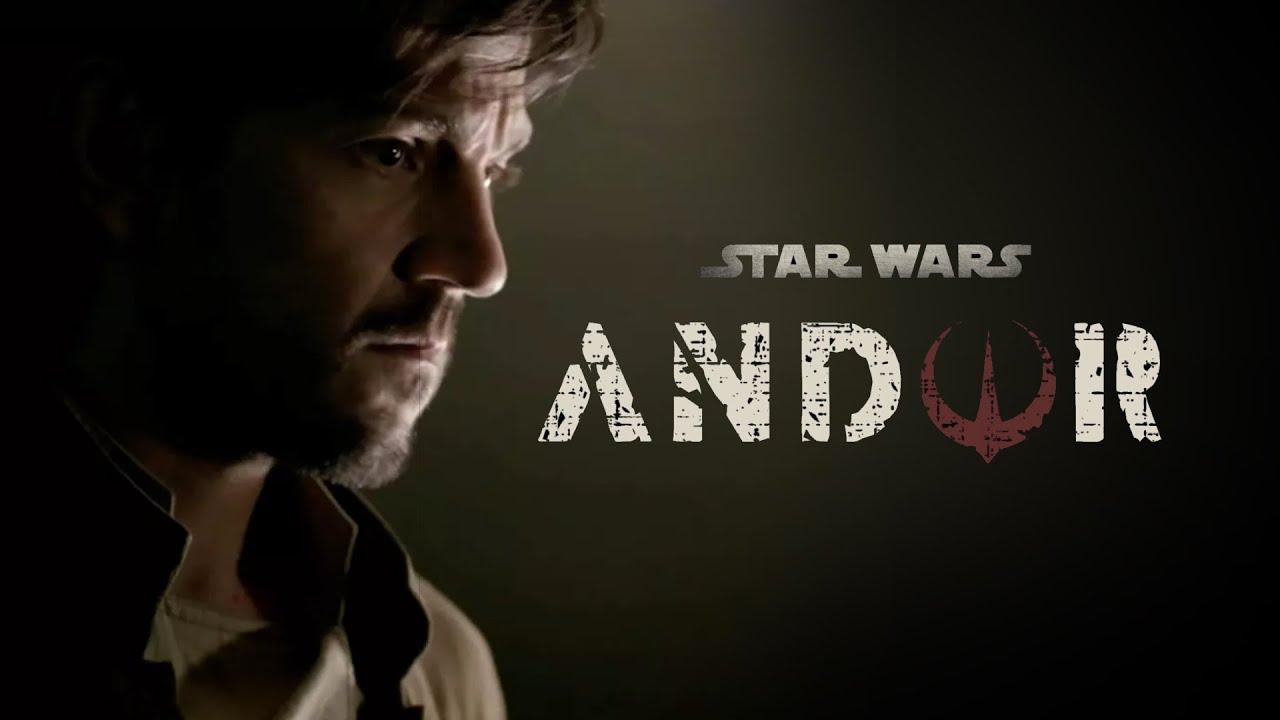 Andor, la serie prequel di Rogue One arriva nel 2022 thumbnail