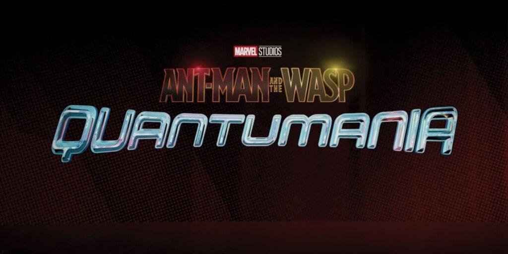Ant Man Wasp Quantumania