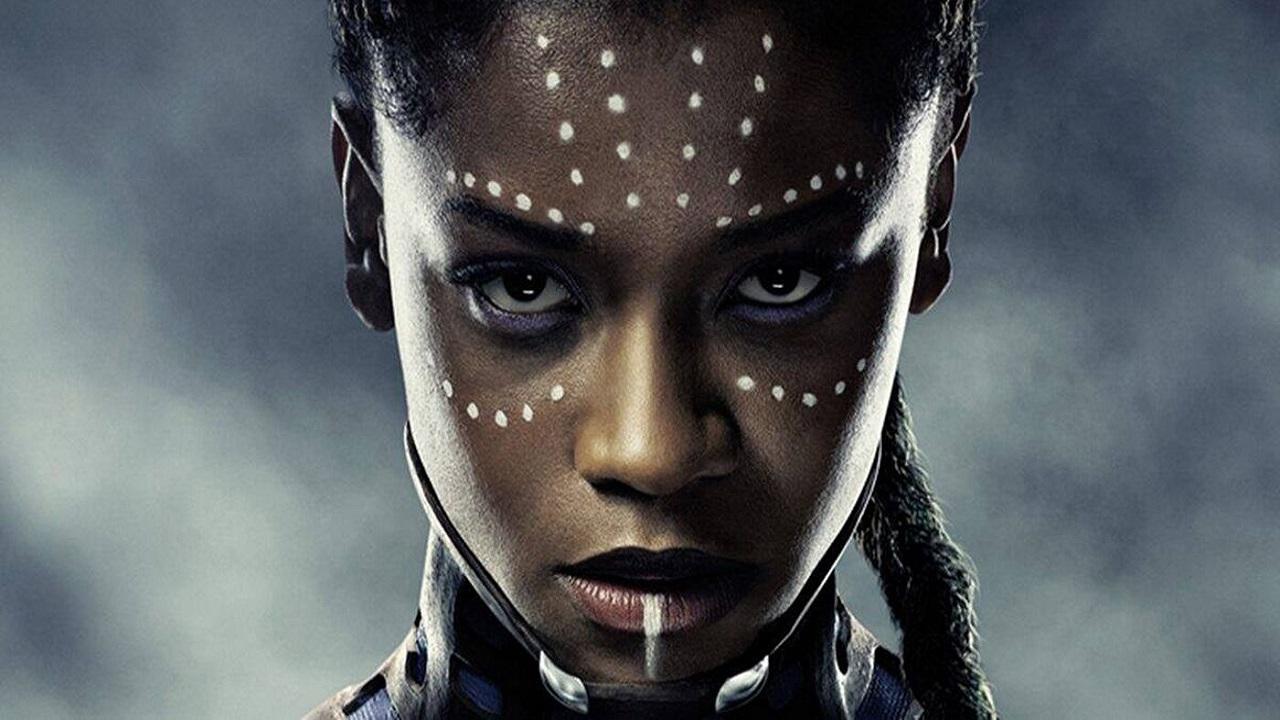 Letitia Wright di Black Panther al centro di polemiche per un video no vax thumbnail