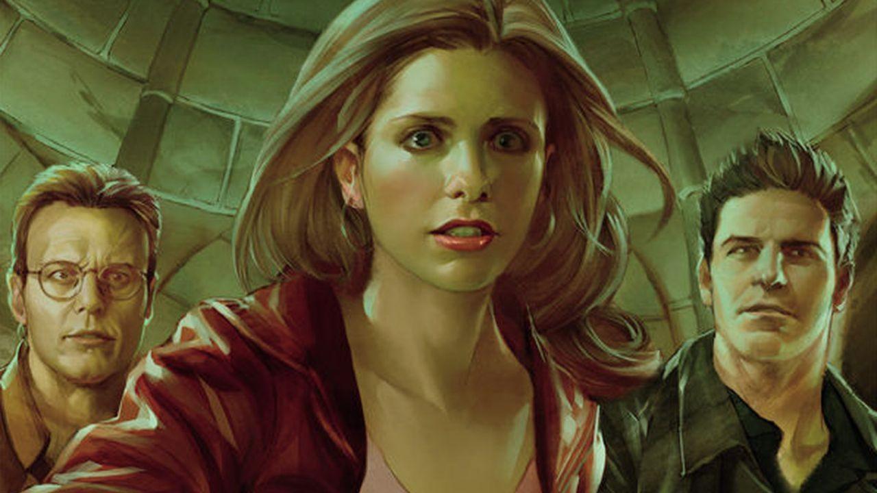 Il terzo volume del reboot a fumetti di Buffy arriva a gennaio 2021 thumbnail