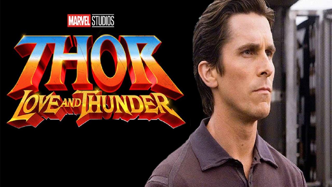 Svelato il personaggio di Christian Bale in Thor: Love and Thunder thumbnail