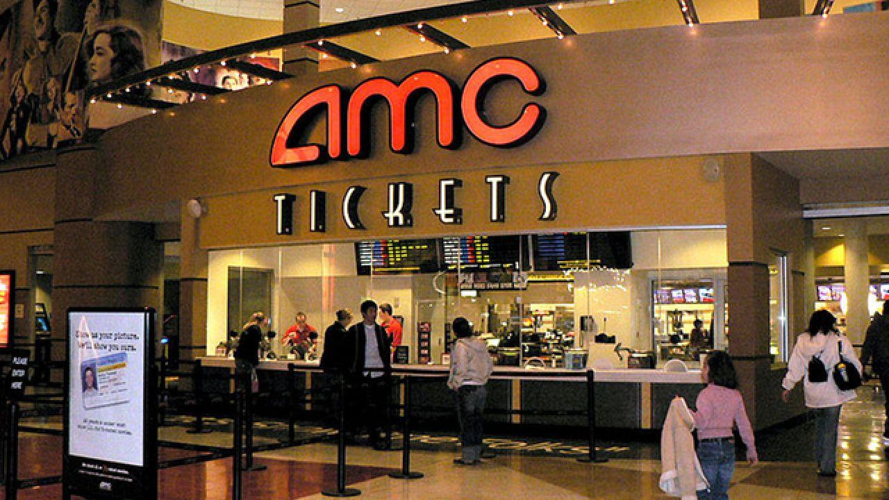 La catena di cinema americani AMC commenta la mossa di Warner Bros. thumbnail