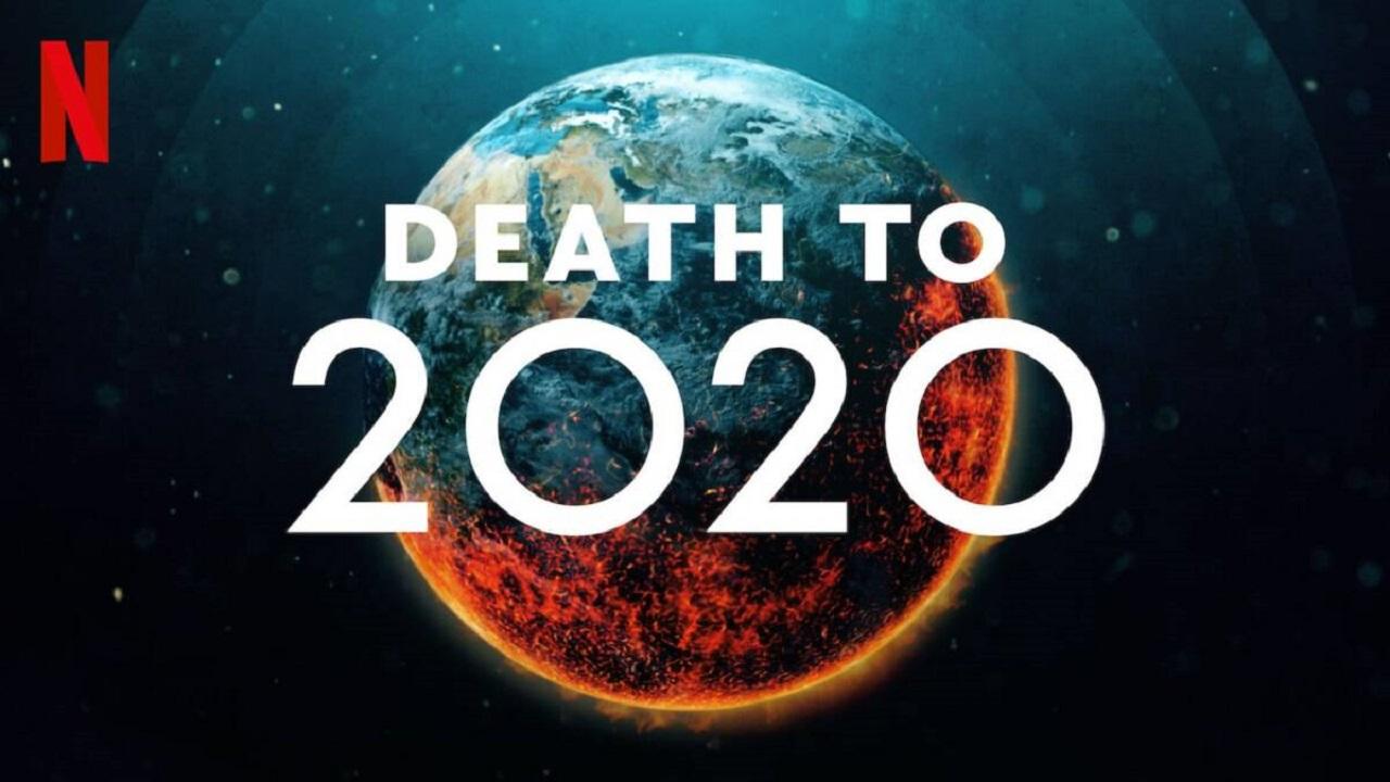 Death to 2020: pubblicato il trailer ufficiale thumbnail