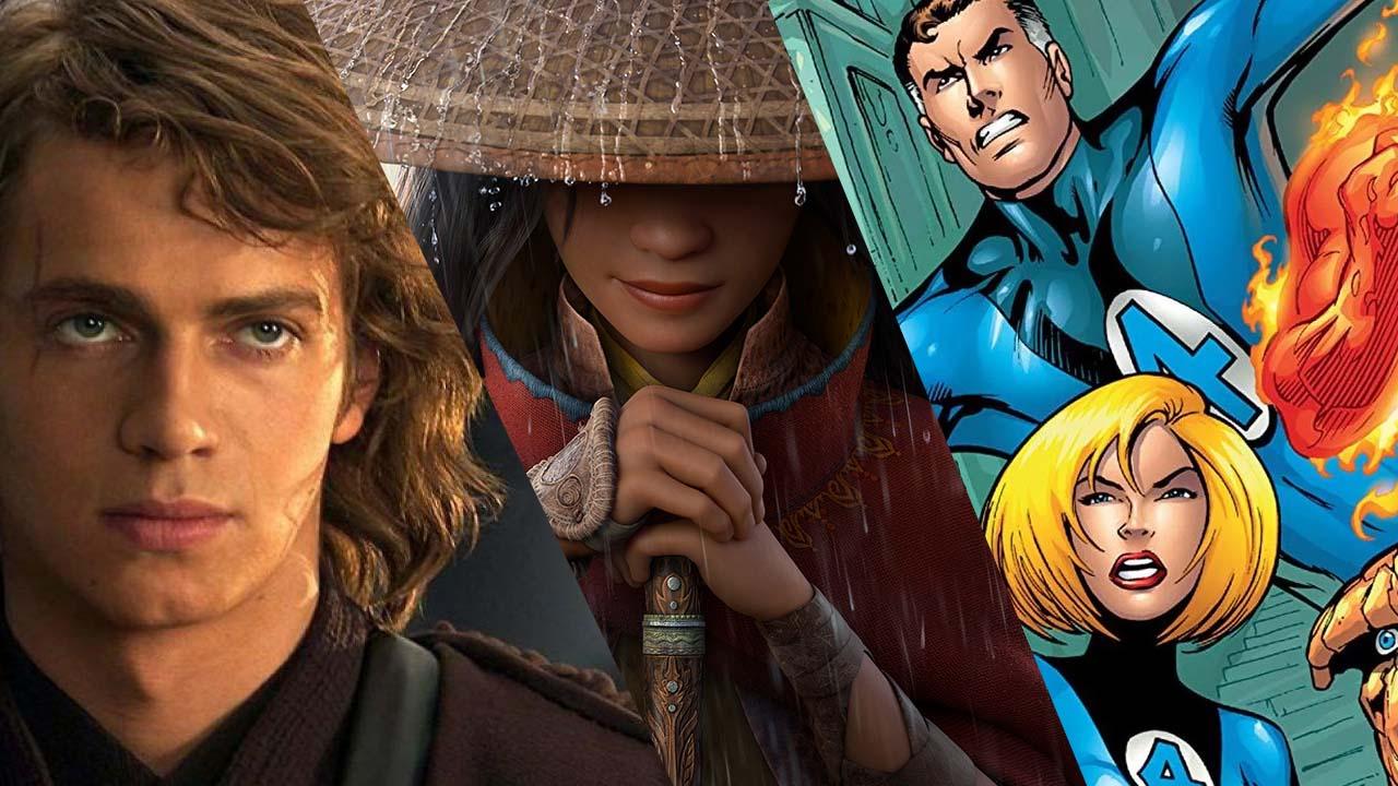 Tutti gli annunci Disney, Marvel e Star Wars di questa notte thumbnail