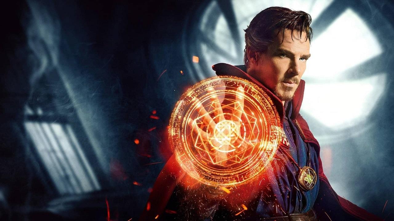 Le riprese di Doctor Strange 2 sono in pausa thumbnail
