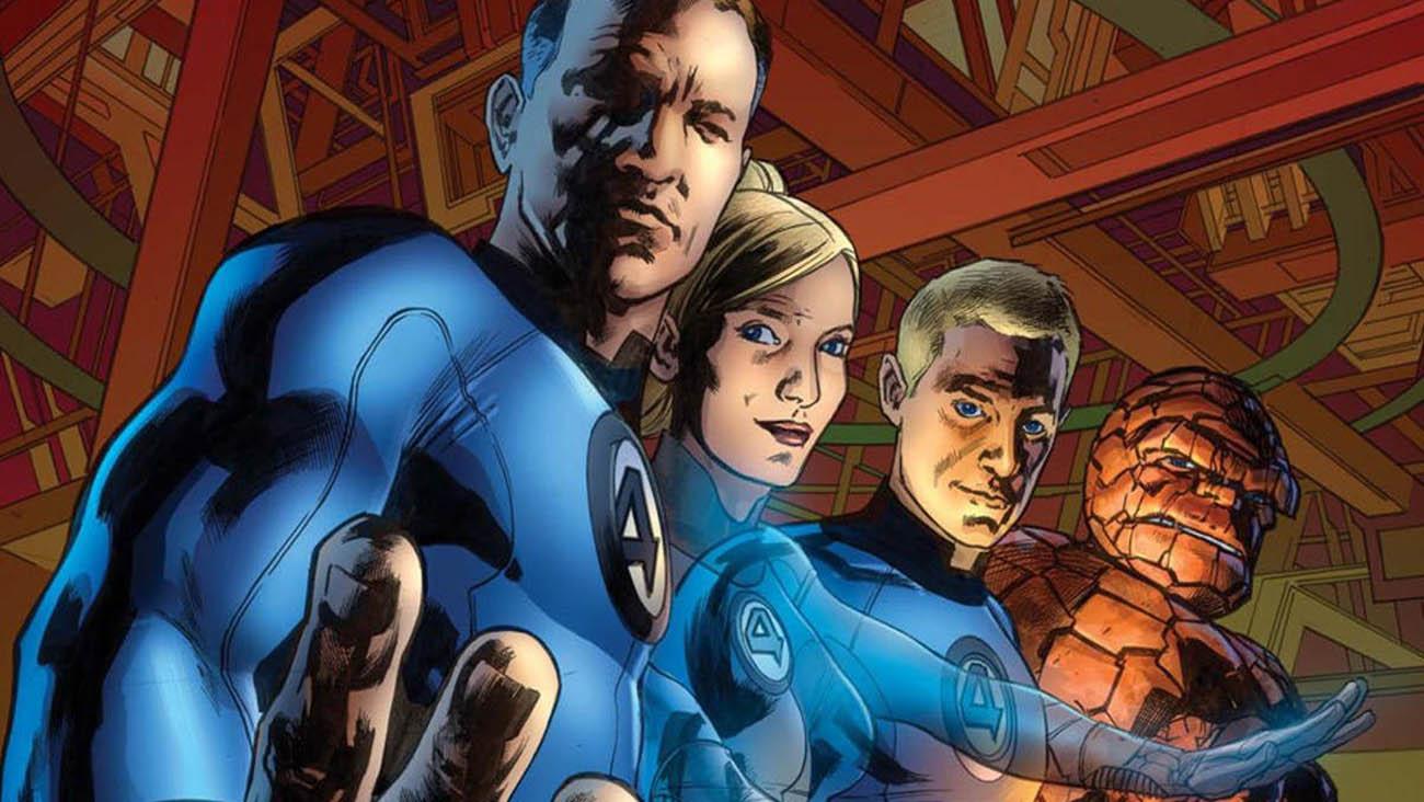 L'ex Dottor Destino felice per i nuovi Fantastici Quattro Marvel thumbnail