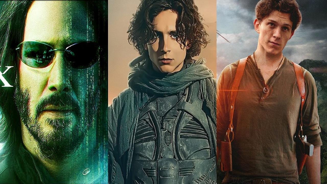 Quali sono i film più attesi del 2021? thumbnail