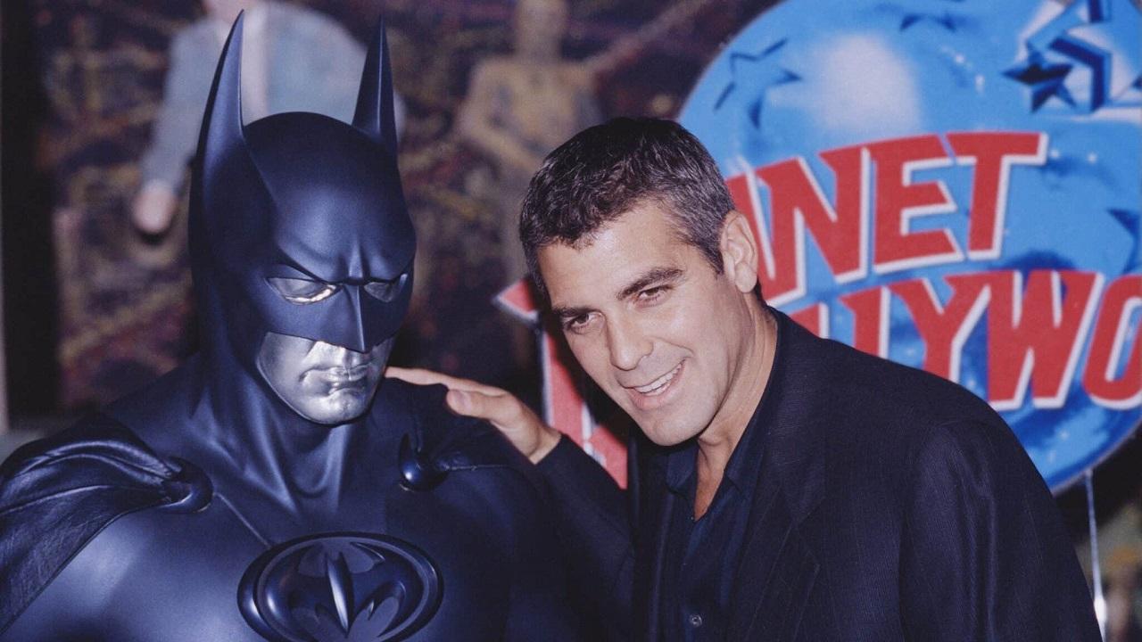 George Clooney sconsigliò il ruolo di Batman a Ben Affleck thumbnail