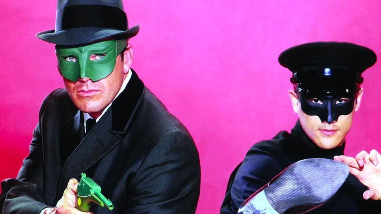 The Green Hornet: in arrivo un nuovo film dall'autore di Jurassic World thumbnail