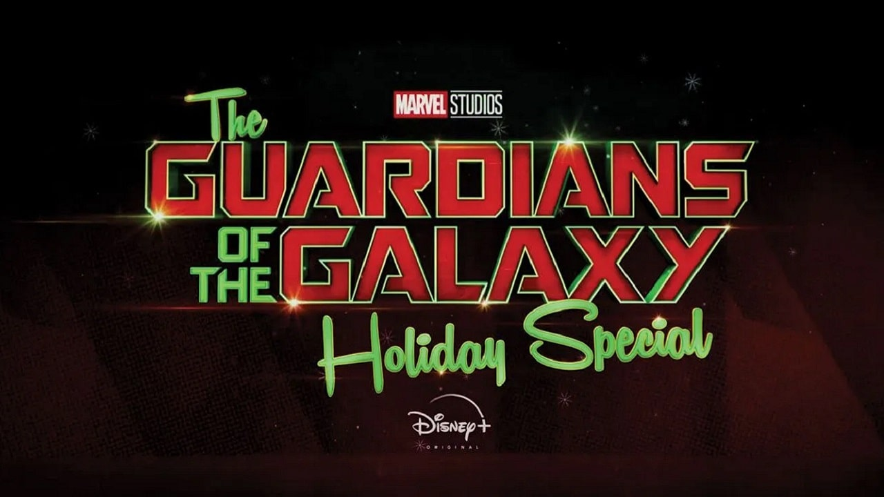 Disney+ vuole addobbare Groot per Natale? thumbnail
