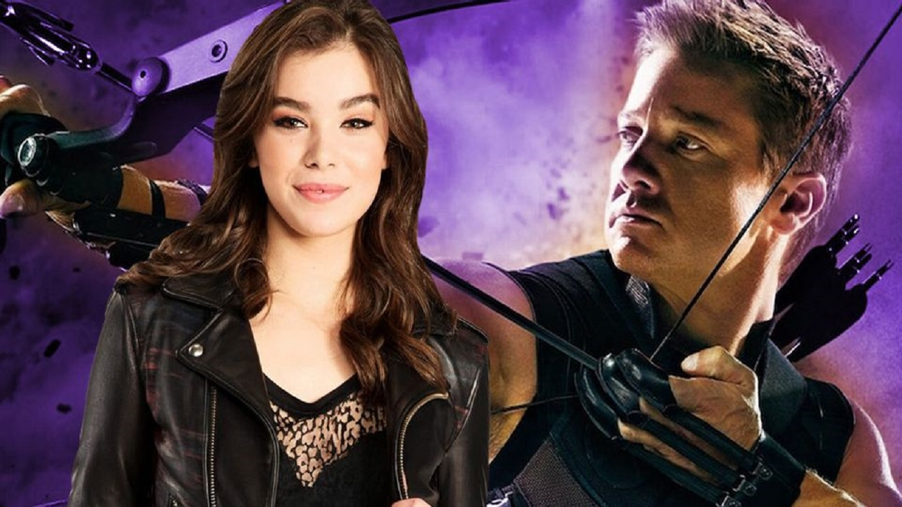 Hailee Steinfeld conferma il casting come Kate Bishop? thumbnail