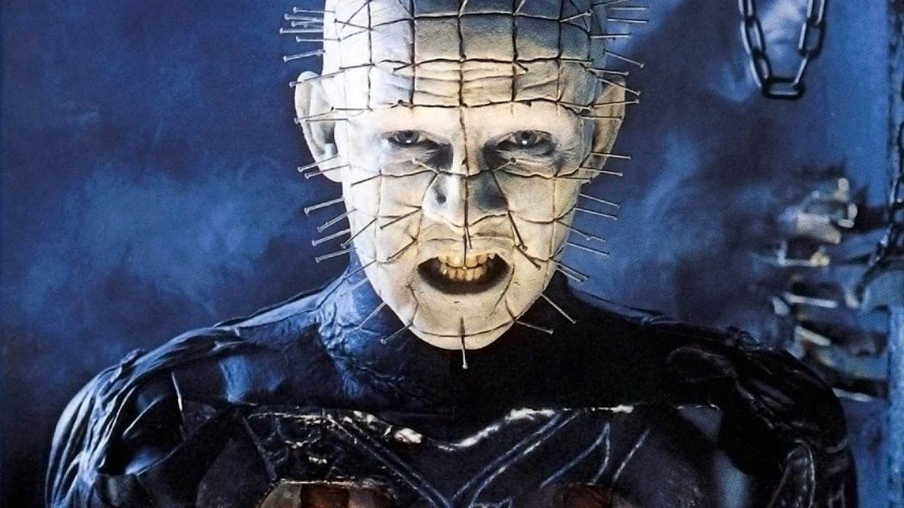 Clive Barker riprende i diritti per Hellraiser thumbnail