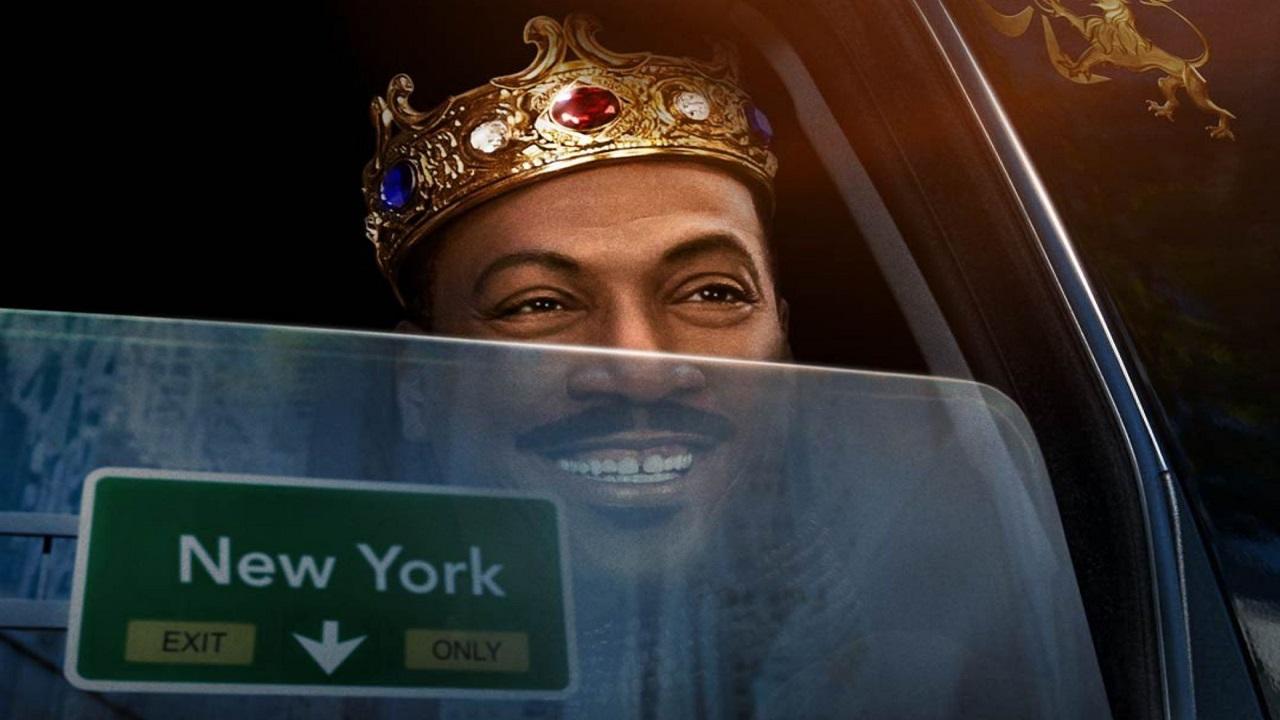 Re Akeem acquista il Casinò di Sanremo per festeggiare l'uscita de Il Principe Cerca Figlio thumbnail