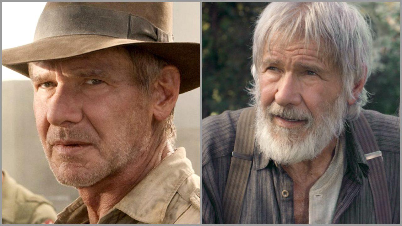 Indiana Jones 5: l'unica scelta possibile è Harrison Ford thumbnail