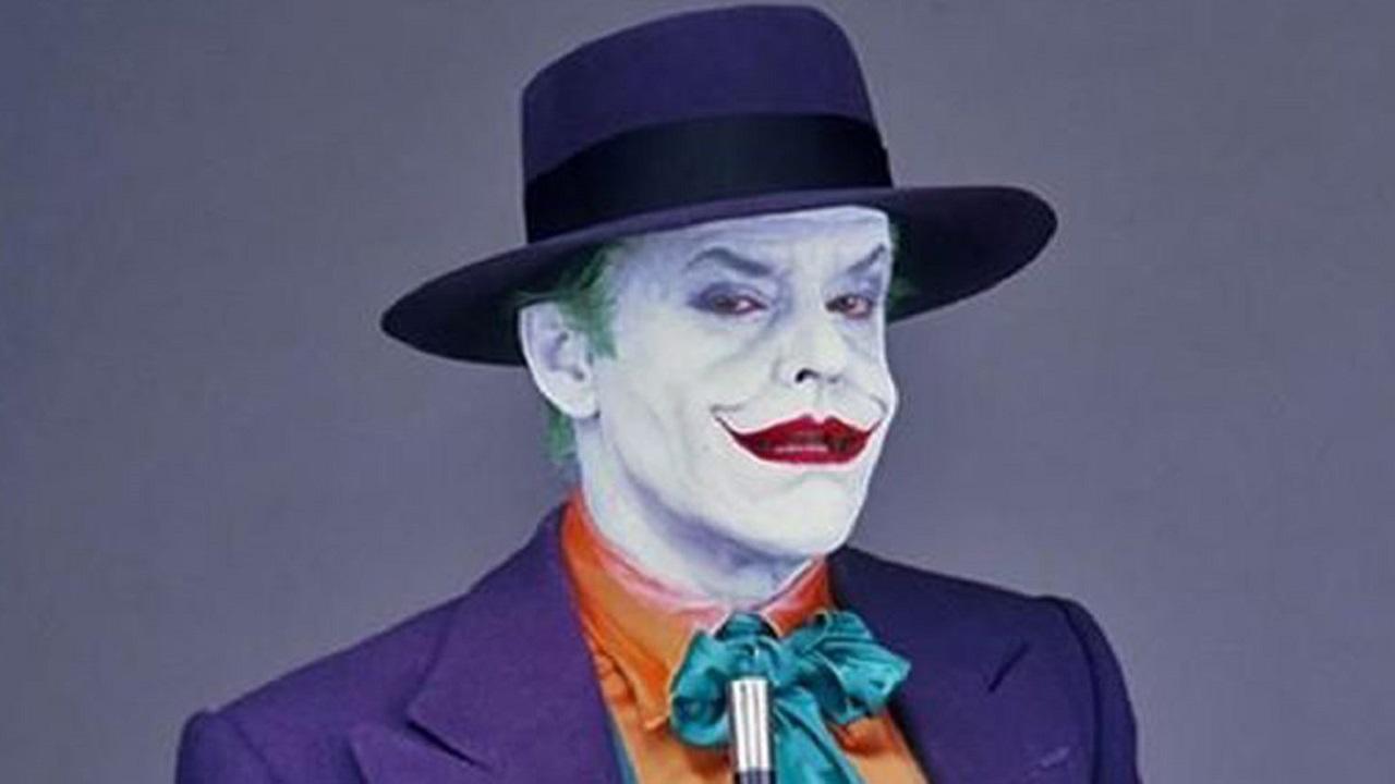 50.000$ per il cappello di Joker da Batman thumbnail