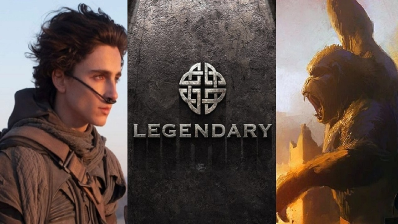 Legendary pronta a far causa a Warner per la decisione su HBO Max? thumbnail