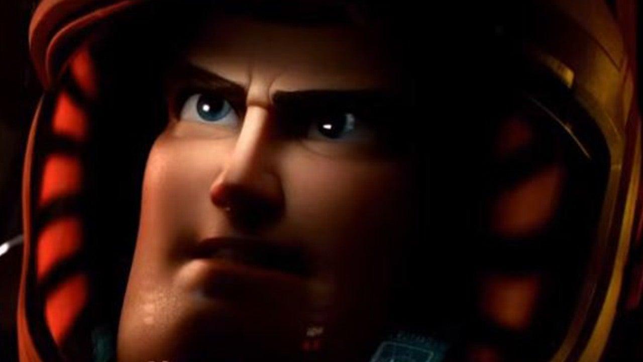 Lightyear, in arrivo il film Pixar sulle origini di Buzz thumbnail