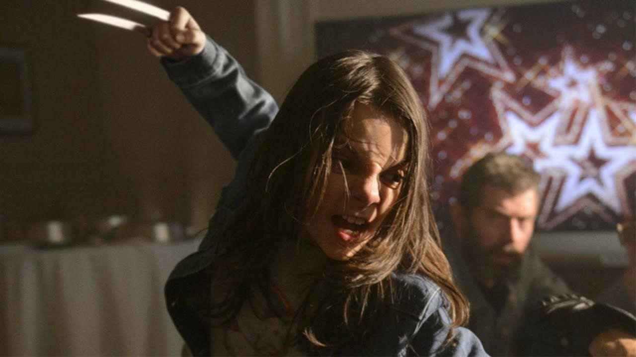 Dafne Keen conferma che c'erano progetti per spin-off di X-23 thumbnail